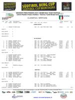 Risultati Campolasta-Passo Pennes del 23.08.2014 (pdf)