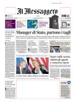 29 Marzo 2014 - Movimento 5 Stelle Fano