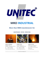 MRO INDUSTRIAL More than 9000 manufacturers