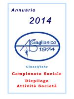 2014 - Gaglianico74.it