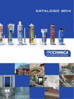 catalogo completo dei prodotti prochimica