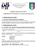 Com_N38 - F.I.G.C. Veneto
