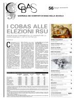 Giornale Cobas N.56