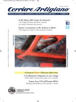 settembre 2014 - Corriereartigiano.it