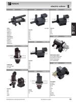 electric valves - Motorservice International