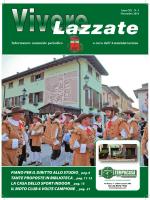 Vivere Lazzate - Comune di Lazzate