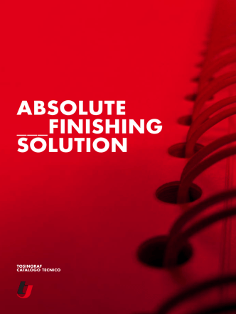 ABSOLUTE ___FINISHING SOLUTION