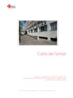Scarica la nostra Carta dei Servizi