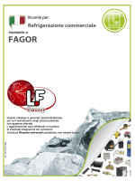 fagor - LF SpA