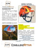 protezione civile vf aib–elmetti-divise