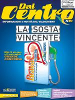 magazine-n39 - VALDICHIENTI centro commerciale