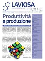 Laviosa informa_36_2014 ITA.indd - Laviosa Chimica Mineraria S.p.A.