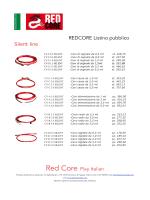 listino prezzi redcore con foto.pages