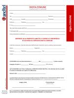 Commissione di adesione - digita.COMUNE