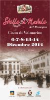 6-7-8-13-14 Dicembre 2014 6-7-8-13