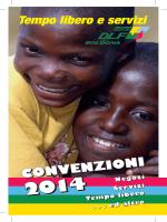 Guida convenzioni e servizi DLF Bologna 2014