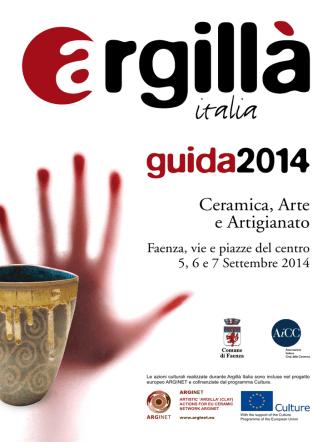 Argillà - Guida 2014 - Provincia di Ravenna