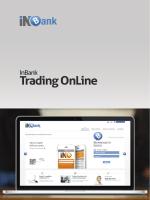 Manuale Trading online - Cassa Rurale di Pergine