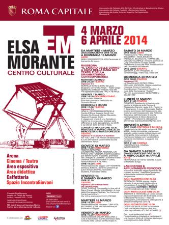 4 marzo - Comune di Roma