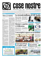 brochure - Accademia Italiana di Ortodonzia