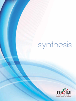 synthesis - Itely Hair Fashion