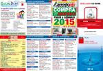 SEDI, SERVIZI E AZIENDE CONVENZIONATE 2014 - Cgil
