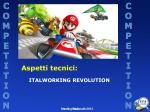 italworking revolution