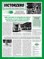 victorzero n° 27 - Croce Verde Verona