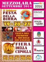 Programma_2014 - Pro Loco Mezzolara