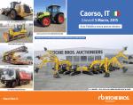 Caorso, IT 5 Marzo, 2015