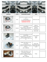 R2E180 Molti modelli di stufe a pellet PL21 ESTRATT ORE FUMI LN