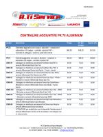 """AUTOCERTIFICAZIONE GENERICA - 1° Circolo Didattico """"Carducci"""""""