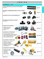 listino prezzi resincondotte 1/2014