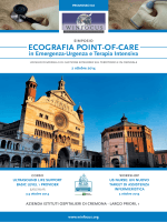 ECOGRAFIA POINT-OF-CARE