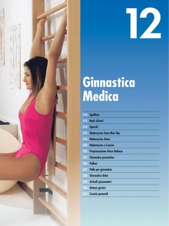 12. ginnastica medica