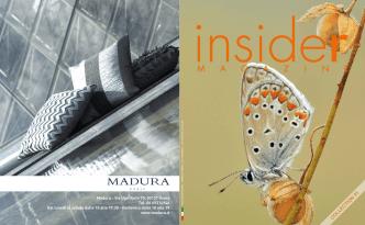 COLLECTION #1 - Insider Magazine