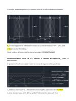 dimensionamento travi c.a, legno e acciaio