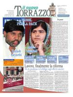 11/10/2014 - Il Nuovo Torrazzo