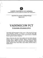 VADEMECUM PCT - Tribunale di Ragusa