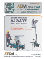 MAGISTER - Catalogo Aprichiusini e Fermachiusini FEDA