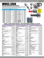 Scheda tecnica - Autoaccessori24