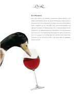 Ihre Weinkarte.
