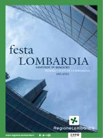 LOMBARDIA - Comune di Palazzago