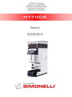 Mythos - spareparts - 2014