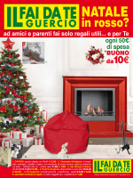 Natale - IL FAIDATE GUERCIO