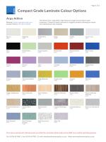Print CGL colours