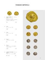 ROMANE IMPERIALI - Numismatica Negrini