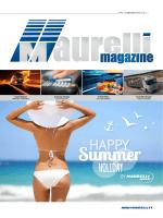 Magazine Luglio Agosto