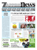 N° 03 Zapping News - diAlessandria.it