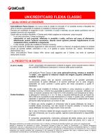 UNICREDITCARD FLEXIA CLASSIC